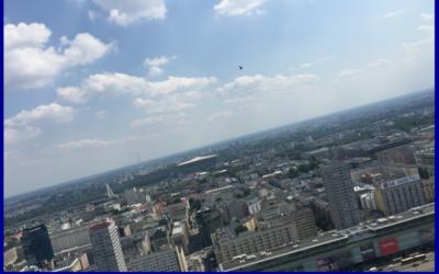 3 sposoby na to aby wyróżnić się w wielkim mieście – na przykładzie Warszawy
