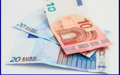 5 afirmacji na temat pieniędzy + tapety