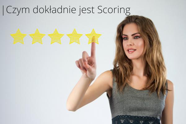 Czym dokładnie jest Scoring – ocena punktowa w BIK